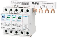 EATON SPCT2-335-3+NPE/BB Überspannungsableiter 3+N/BB 335VAC 3x20kA