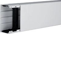 Leitungsf�hrungskanal 60x110,lichtgrau TEHALIT LF6011007035