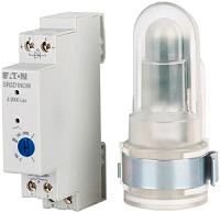 Daemmerungsschalter 2-50000 LuxEATON SRSD1COW