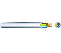 YMM 3X1 HELLGRAUKABEL-LEITUNGEN H05VV-F 3G1 HGR  100m