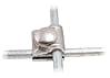 Mini Mehrzweckklemme,8+8mm,AluDIETZEL MMZK8+8ALU