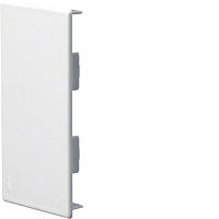 Endplatte,PVC,BR70130,reinweißTEHALIT M55739010