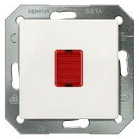 Siemens 5TD2813 Delta I-Sys. Lichtsignal rot tws