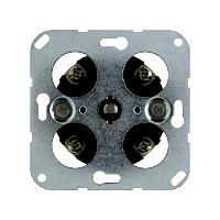Berker 2041 Mechanische-Zeitschaltuhr - 120 min