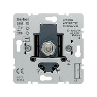 Berker 286110 Universal-Drehdimmer 50 - 420 VA