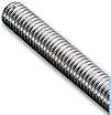 Cimco 5VC2962 Gewindestange M5 Stahl verzinkt 1000  mm