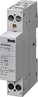Siemens Insta Schütze, ohne Handschaltung, 2S AC 230/400V 20A