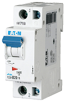 LS-Schalter 20A/1pol+N/BEATON PLSM-B20/1N