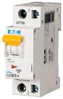 LS-Schalter 25A/1pol+N/CEATON PLSM-C25/1N