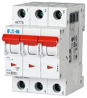 LS 10A/3-pol/B 10kAEATON PLSM-B10/3