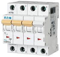 LS-Schalter 13A/3pol+N/CEATON PLSM-C13/3N