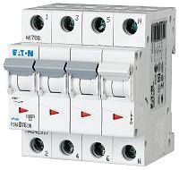 LS-Schalter 16A/3pol+N/CEATON PLSM-C16/3N