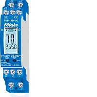 ELTAKO EUD12D-UC Dimmschalter Multifunkt. 8-230V R,L,C:400W ESL,LED:100W
