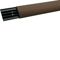 Aufbodenkanal 18x75, braunTEHALIT SL1807508014