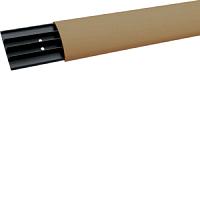 Aufbodenkanal 18x75,PVC,beigeTEHALIT SL1807501019