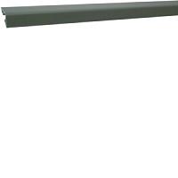 Aufbodenkanal PVC steingrau Breite=40mm Höhe=11mmTEHALIT SL1104007030