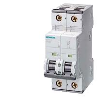 SIEMENS LP 5SY6520-6 LS Schalter 6kA 1+N-pol B20
