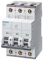 Siemens 5SY6316-6 LS-Schalter 6kA 3pol B16