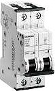 LS-Schalter 6kA 1+N-pol C16