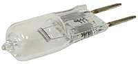 Halogen Stiftsockellampe 12V 35W G6,35 (25 Stk. Lagernd)